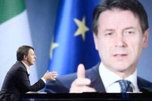 """Assedio del Pd a Renzi: """"Cedi sulla giustizia o si vota"""""""