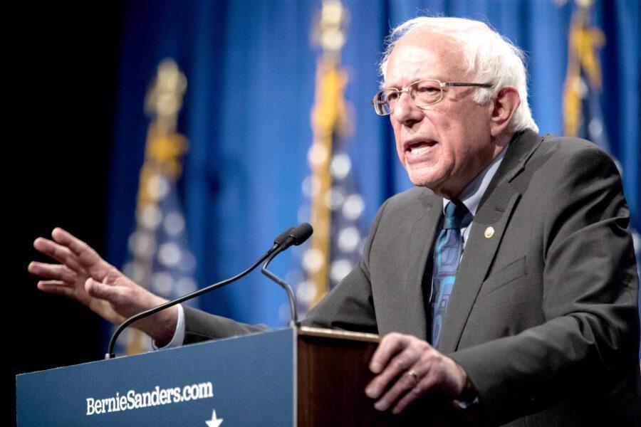 Ritratto di Bernie Sanders, il più populista dei candidati anti Trump