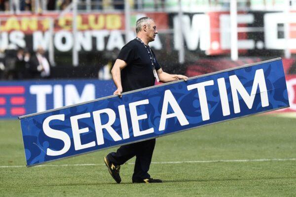 Serie A, c'è la data per la ripartenza: calcio d'inizio il 13 giugno
