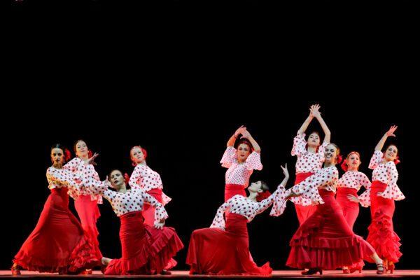 Al via Danza in Fiera, a Firenze il più grande evento europeo dedicato alla danza