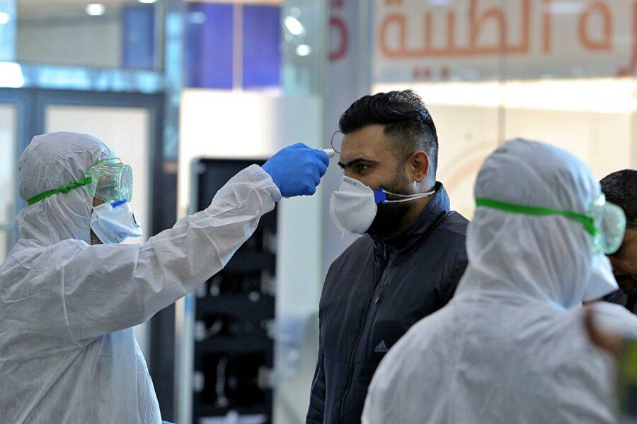 I numeri del Coronavirus: mille contagiati, 29 decessi e 18mila tamponi eseguiti