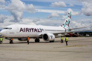 """Crisi Air Italy, Ryanair si tira fuori: """"Non abbiamo alcuna intenzione di comprarla"""""""