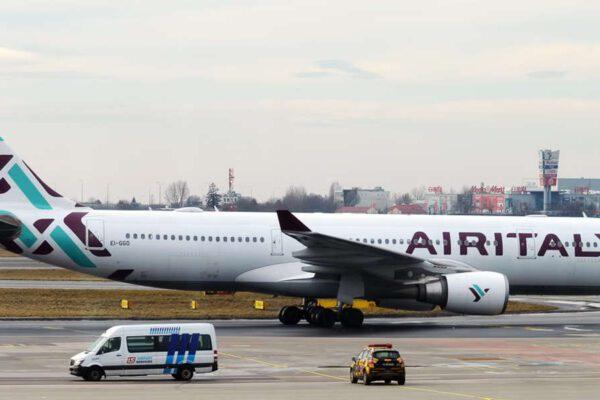 Air Italy,  in arrivo lettere licenziamento per i 1450 dipendenti