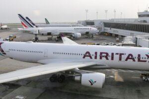 Dopo Alitalia scoppia la grana Air Italy, società messa in liquidazione: aerei a terra dal 25 febbraio