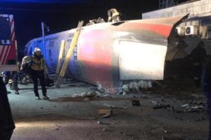 Frecciarossa deraglia, morti due macchinisti e 31 feriti sul Milano – Salerno