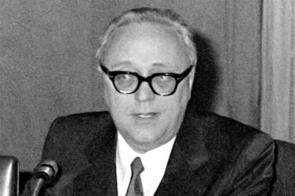 40 anni fa l'omicidio Bachelet, tifoso della Ue e nemico dei sovranisti
