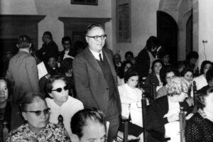 """I killer di Bachelet sono liberi, il figlio Giovanni: """"Giusto così, sarebbe stato contento"""""""