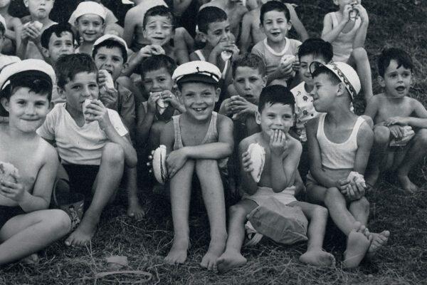 Ragazzo italiano, la scuola e le disuguaglianze sociali negli anni 50