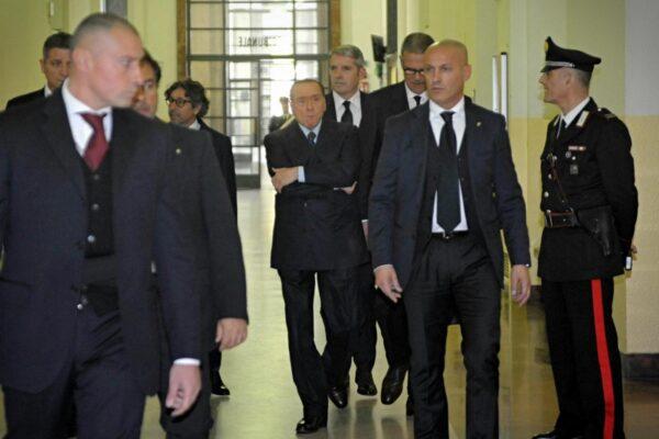 Processo Ruby ter, chiesti oltre 4 anni di reclusione per Berlusconi