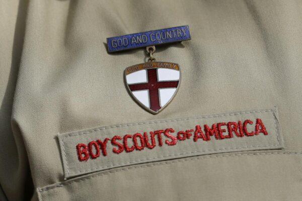 I Boy Scout d'America dichiarano bancarotta, travolti dalle cause per abusi sessuali