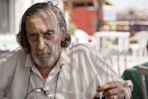"""Morto Flavio Bucci, l'ultima intervista dell'attore: """"Ho speso tutto in vodka e cocaina, non voglio andare in Paradiso"""""""