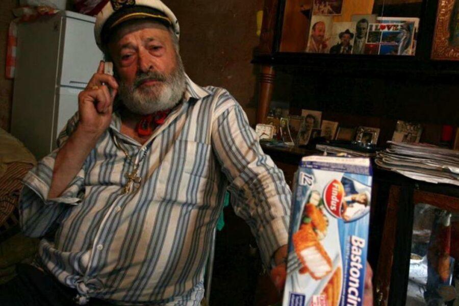 Morto 'Capitan Findus': addio a Giovanni Cattaneo, storico volto della pubblicità