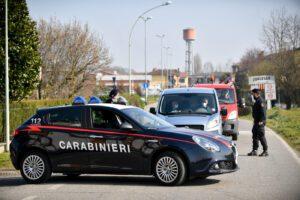 Allarme coronavirus, in isolamento 18 carabinieri di Codogno