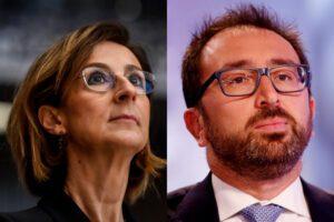Mattarella intervenga nel conflitto istituzionale tra Cartabia e Bonafede