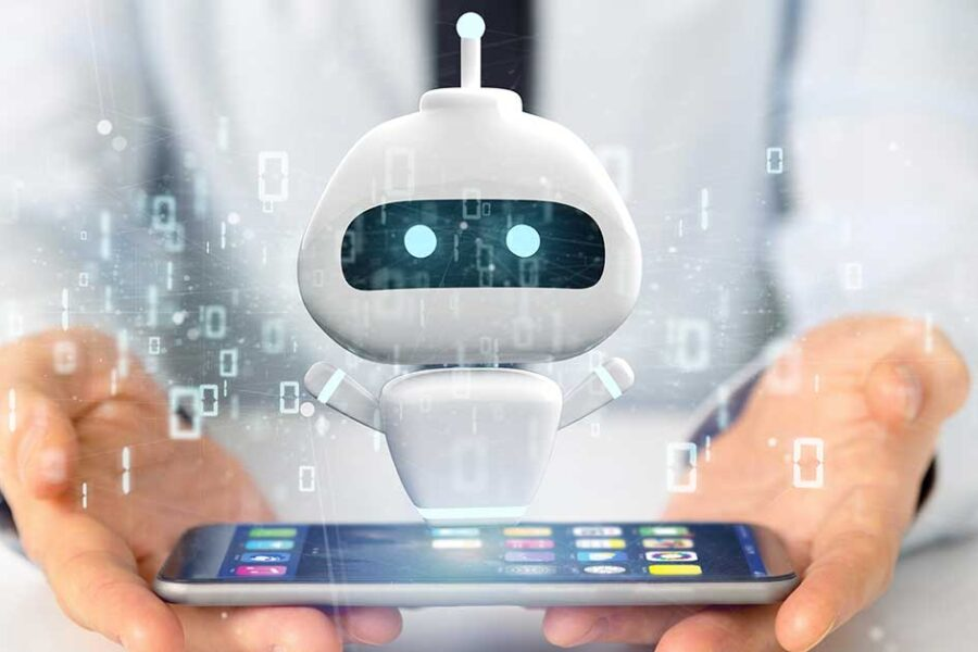 Chatbot, l'intelligenza artificiale che distorce la consapevolezza dell'uomo