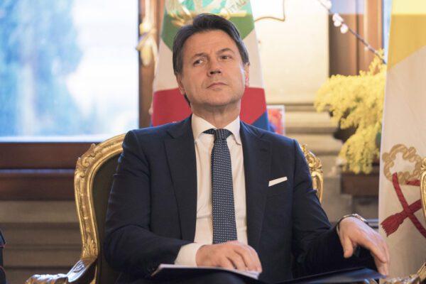 Porti, treni e strade: il governo Conte trascura il motore dello sviluppo italiano
