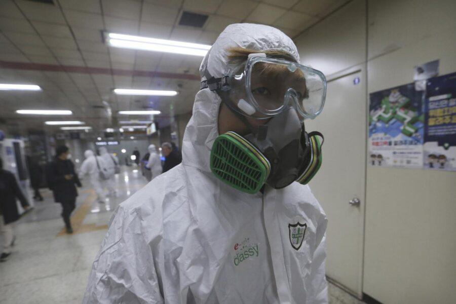 Il coronavirus arriva in Campania, primo caso confermato