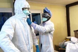 Coronavirus arriva in Nigeria, l'ha portato un milanese