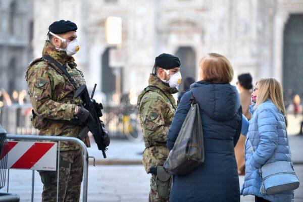 """Coronavirus, l'Oms invia i suoi esperti in Italia: """"Siamo preoccupati, contagi sono un mistero"""""""