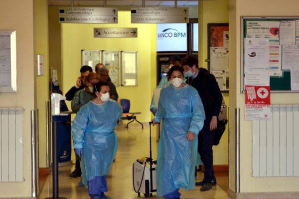 Coronavirus, 49 morti in un giorno in Italia: i malati sfiorano quota 4mila, 197 le vittime
