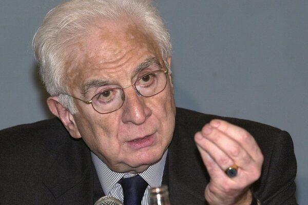 Francesco Cossiga, un cattolico liberale in un partito di affaristi