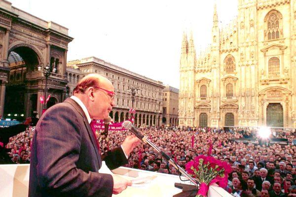 Dibattito sul riformismo: non si può ignorare Craxi