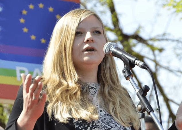 Chi è Valentina Cuppi, la sindaca di Marzabotto neopresidente dem
