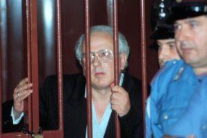 """Raffaele Cutolo ricoverato in ospedale, il legale: """"Da mesi attendiamo udienza su 41 bis"""""""