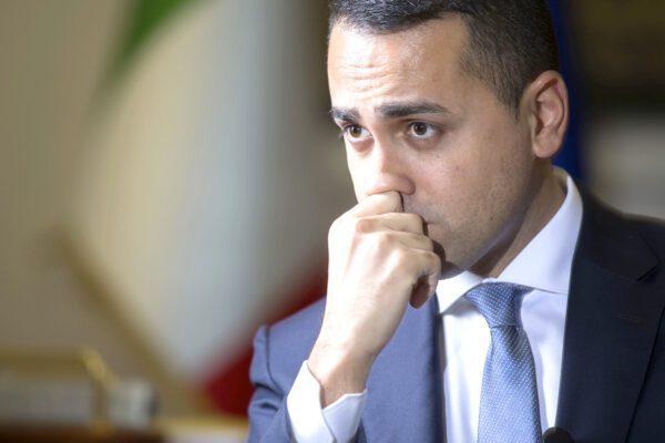 La missione in Libia di Di Maio non è partita ed è già un flop