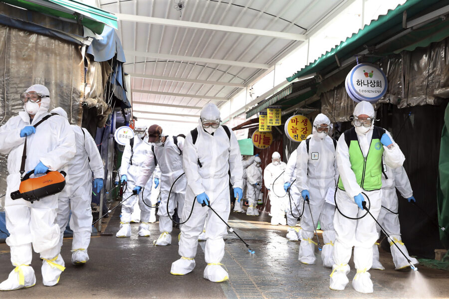 Allarme coronavirus, quali sono le differenze tra epidemia e pandemia
