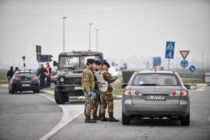 Allarme coronavirus, arriva l'esercito nella 'zona rossa': sospesi mutui e tasse