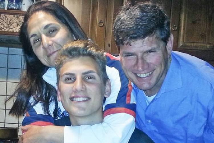 Morte Marco Vannini, mamma Marina scoppia in lacrime alla lettura della sentenza della Cassazione