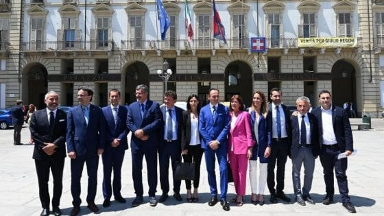 Piemonte, la giunta leghista si alza lo stipendio di mille euro