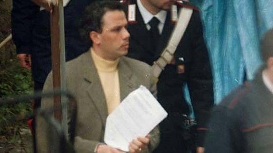 """Il boss Graviano parla ancora di Berlusconi:""""Volevo ricordargli il suo debito. E ammette """"Concepì mio figlio al 41bis per la distrazione degli agenti"""""""