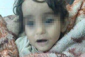 Siria, Iman muore di freddo a 18 mesi scappando dal campo profughi