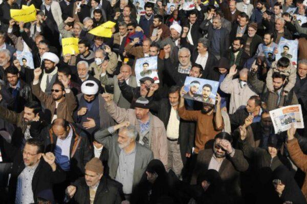 In Iran vige la tortura, ma nessuno se ne frega