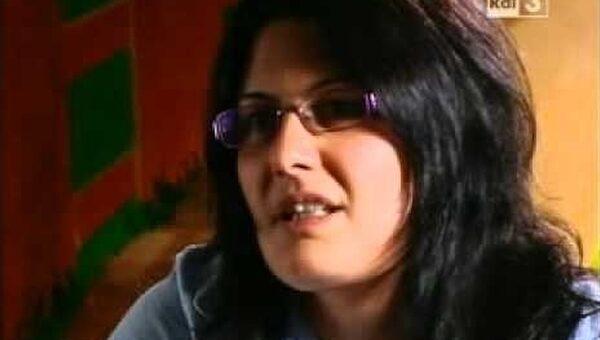 Lucia all'ergastolo accusata di aver ucciso il marito, ora lavora in procura