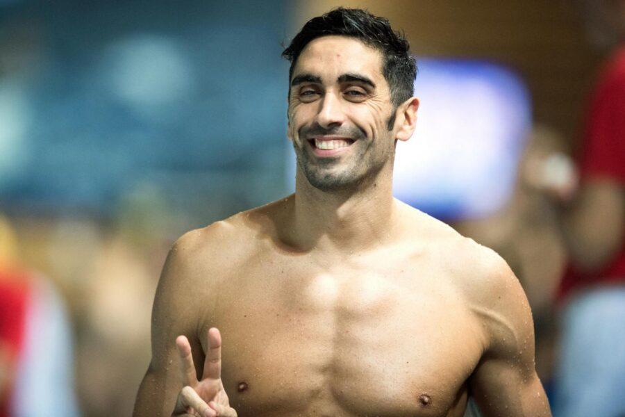 Fine dell'incubo per Magnini, l'ex nuotatore assolto dall'accusa di doping
