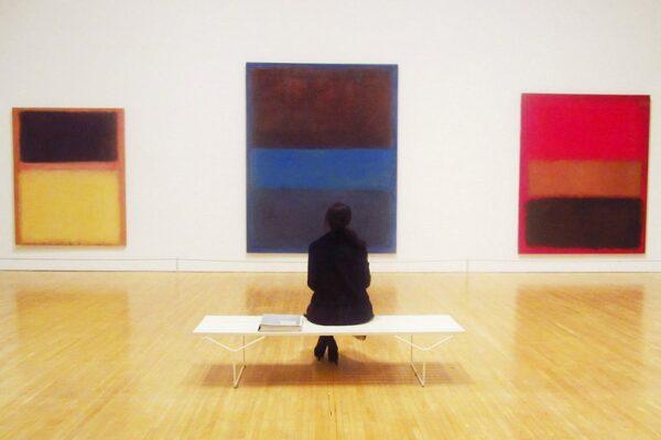 Mark Rothko, storia del pittore russo tra colore e buio