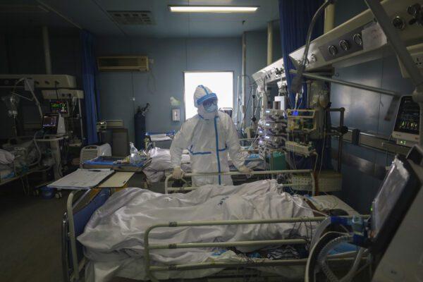 Emergenza Coronavirus, oltre 100 morti in un solo giorno: 6387 i casi positivi