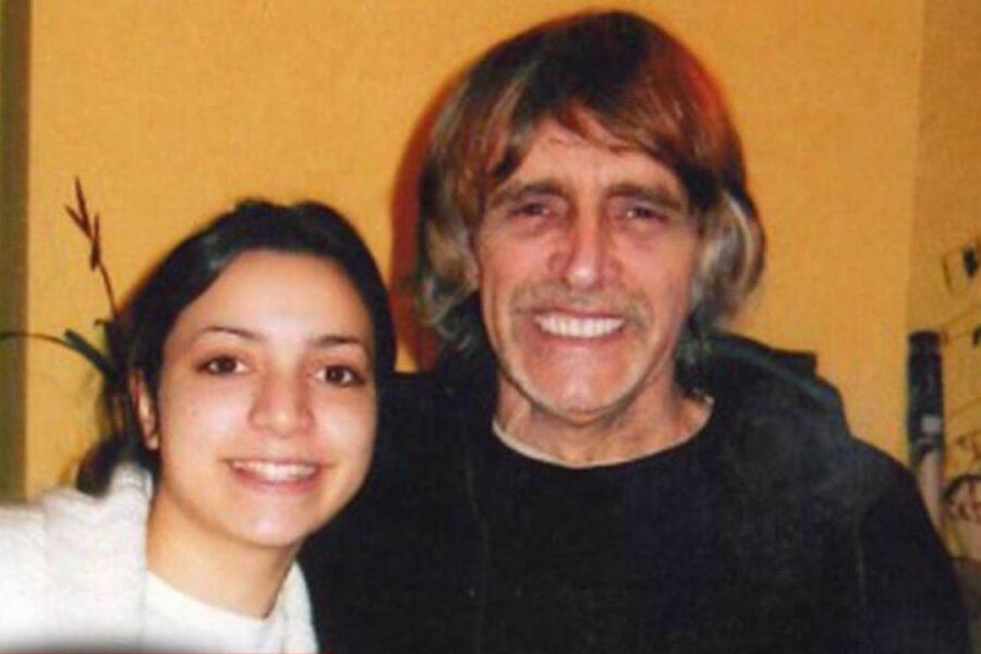 Meredith Kercher, è morto il papà: trovato in strada con braccio e gamba rotti