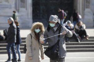 Coronavirus, l'ultimo bollettino: altri 3 morti, i contagiati regione per regione