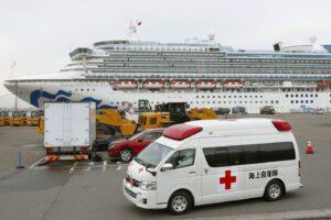 Coronavirus, pronto un volo per i 35 italiani bloccati sulla nave Diamond Princess