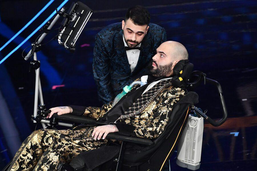 La truffa della raccolta fondi per Paolo Palumbo, malato di Sla sul palco di Sanremo