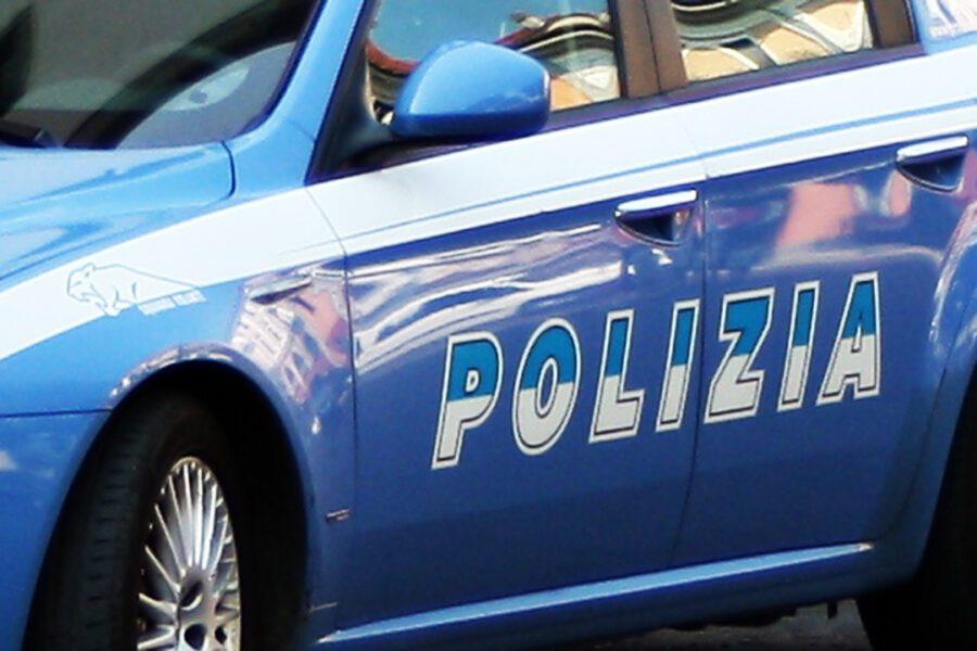 Aversa, chiude il commissariato: contagiato un poliziotto su quattro