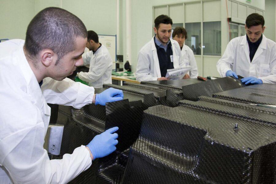 """""""Italia 4.0"""" il big bang a sostegno dell'investimento privato"""
