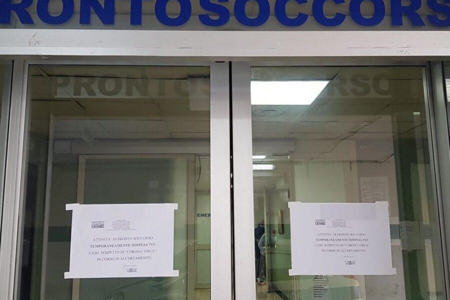 Coronavirus, in Campania nessun contagiato: negativi 21 test effettuati