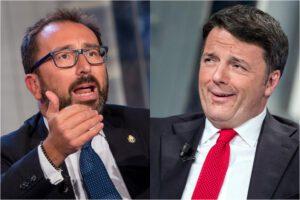 Renzi soffia sede storica al PD e dichiara guerra all'asse Conte-Zingaretti-Bonafede