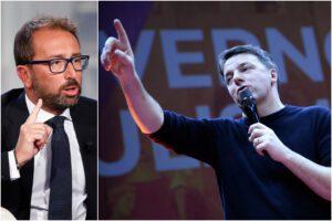 Prescrizione, Governo in bilico: Italia Viva pronta a sfiduciare Bonafede
