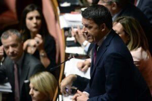 """Intercettazioni, Italia Viva voterà la fiducia ma avverte: """"Chi forza, spacca la maggioranza"""""""